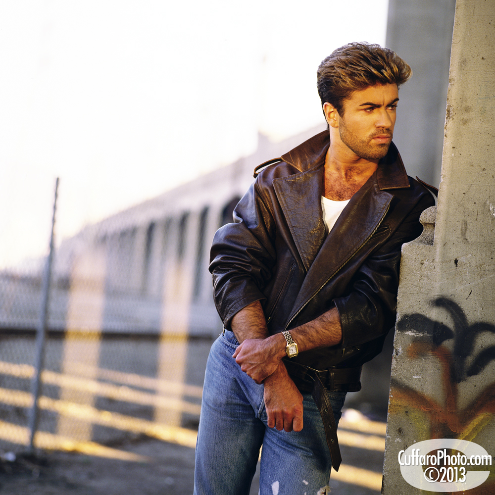George Michael, RIP | commercialhunks George Michael