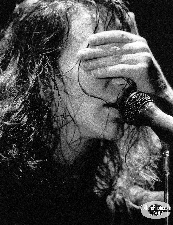 Pearl Jam | Live 1991 – Chris Cuffaro