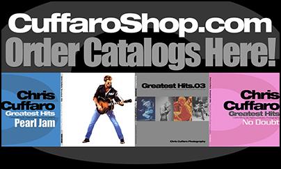 cuffaro catalogs