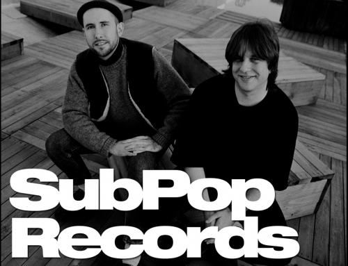 SubPop Records
