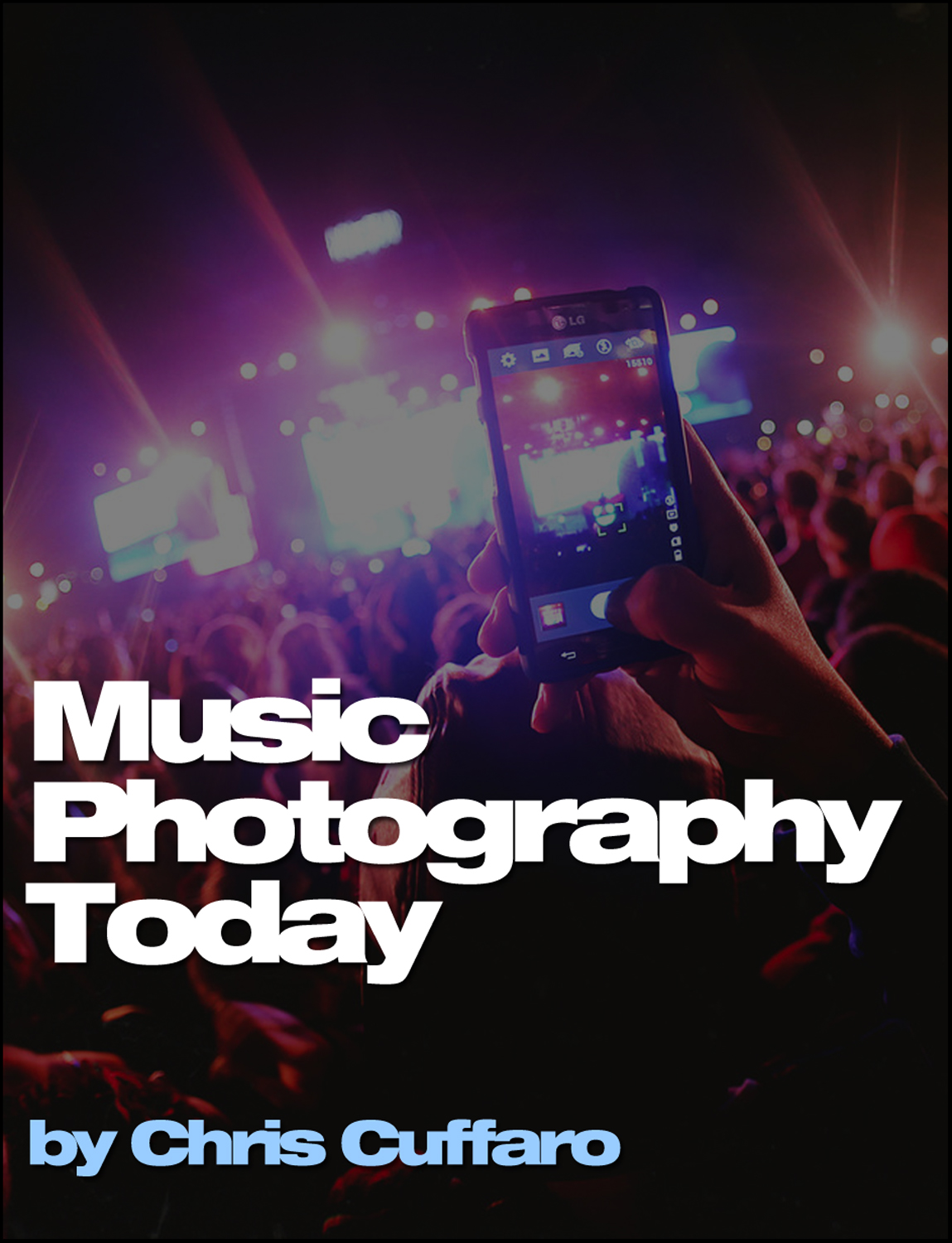 Music Photography Today