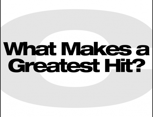 What Makes a Greatest Hit?