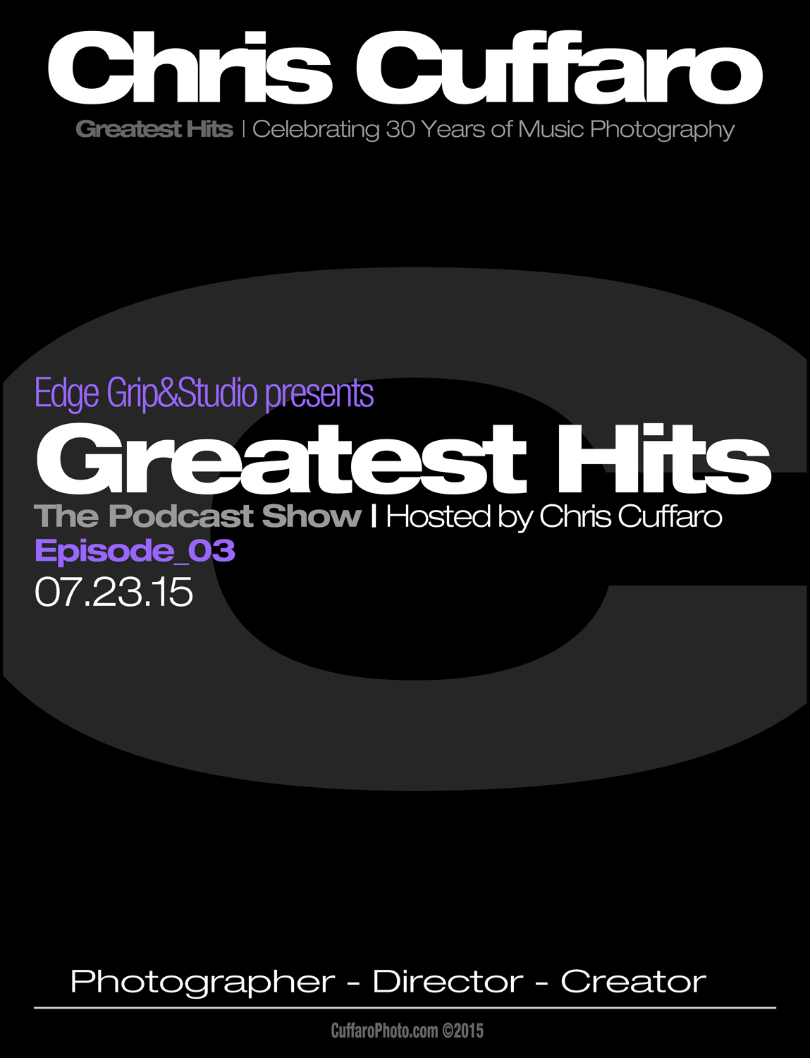 PODCAST: Greatest Hits_03