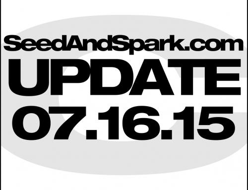 S&S Update 07.16.15