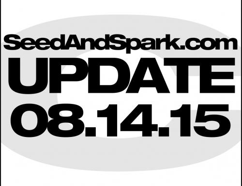 S&S Update 08.14.15