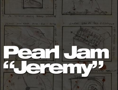 "Pearl Jam – ""Jeremy"""