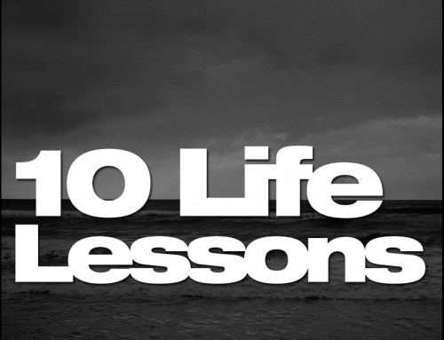 10 Life Lessons