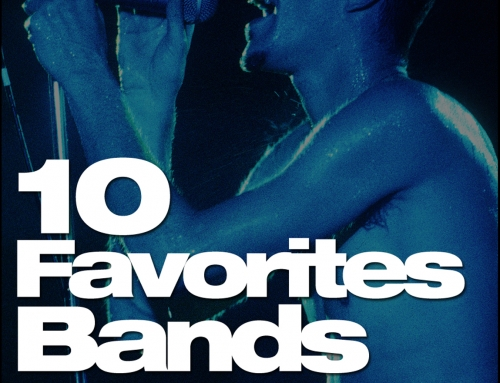 10 Favorite Bands