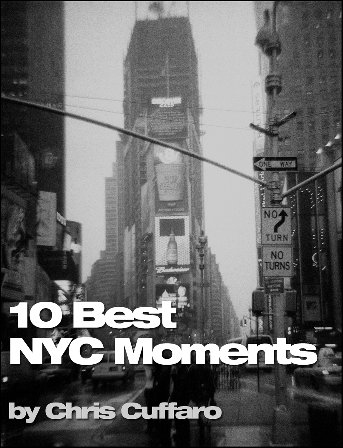 10 Best NYC Moments