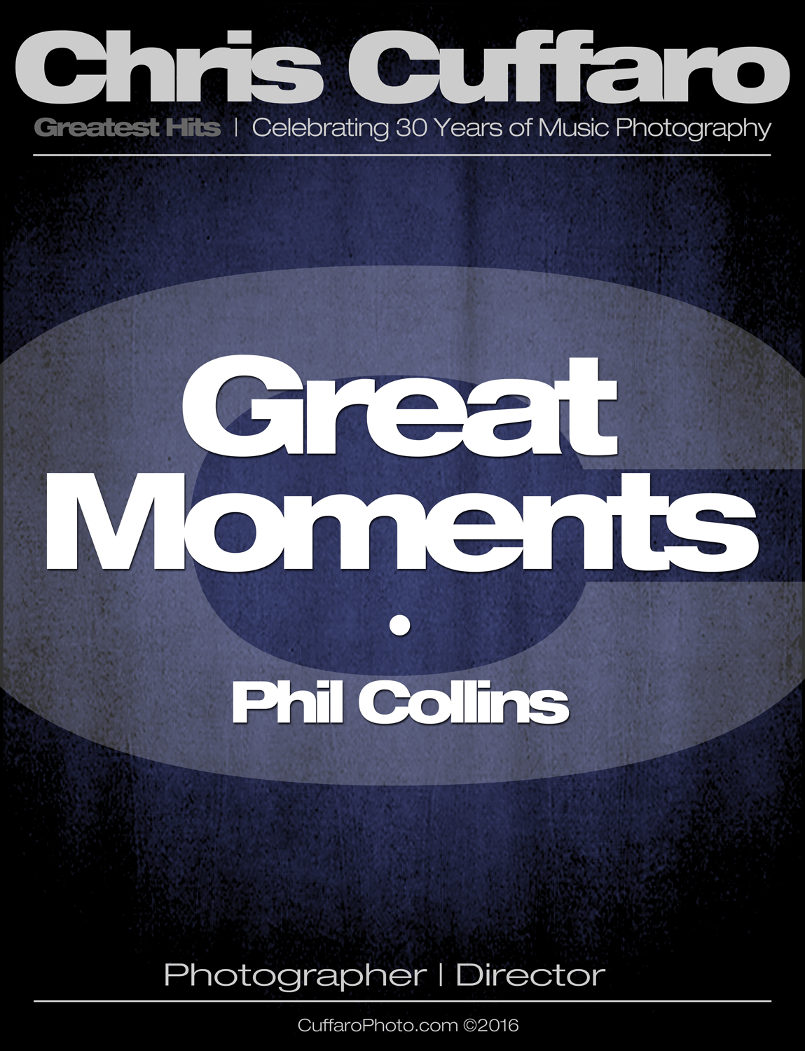 Great Moments: Phil Collins