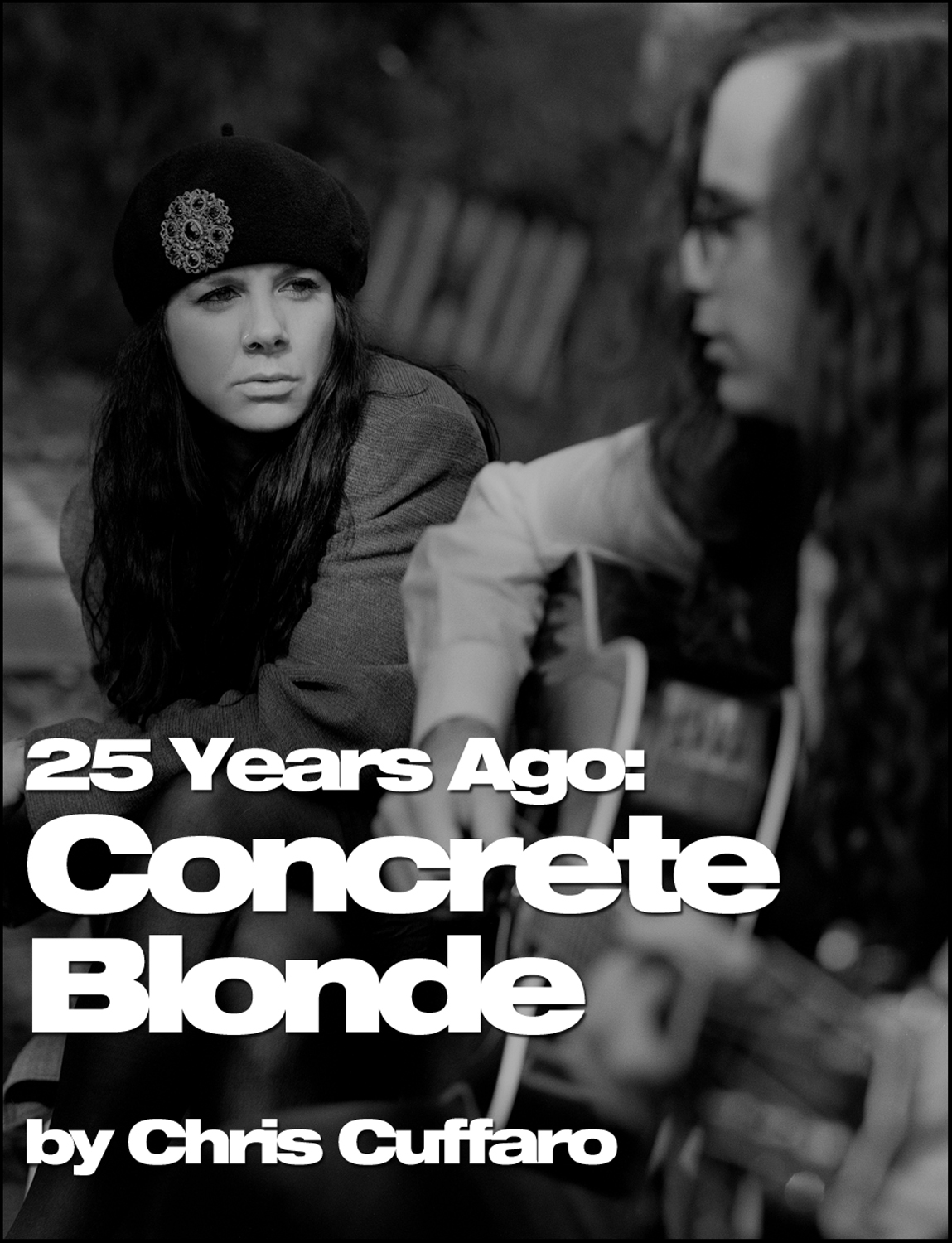 25 Years Ago: Concrete Blonde